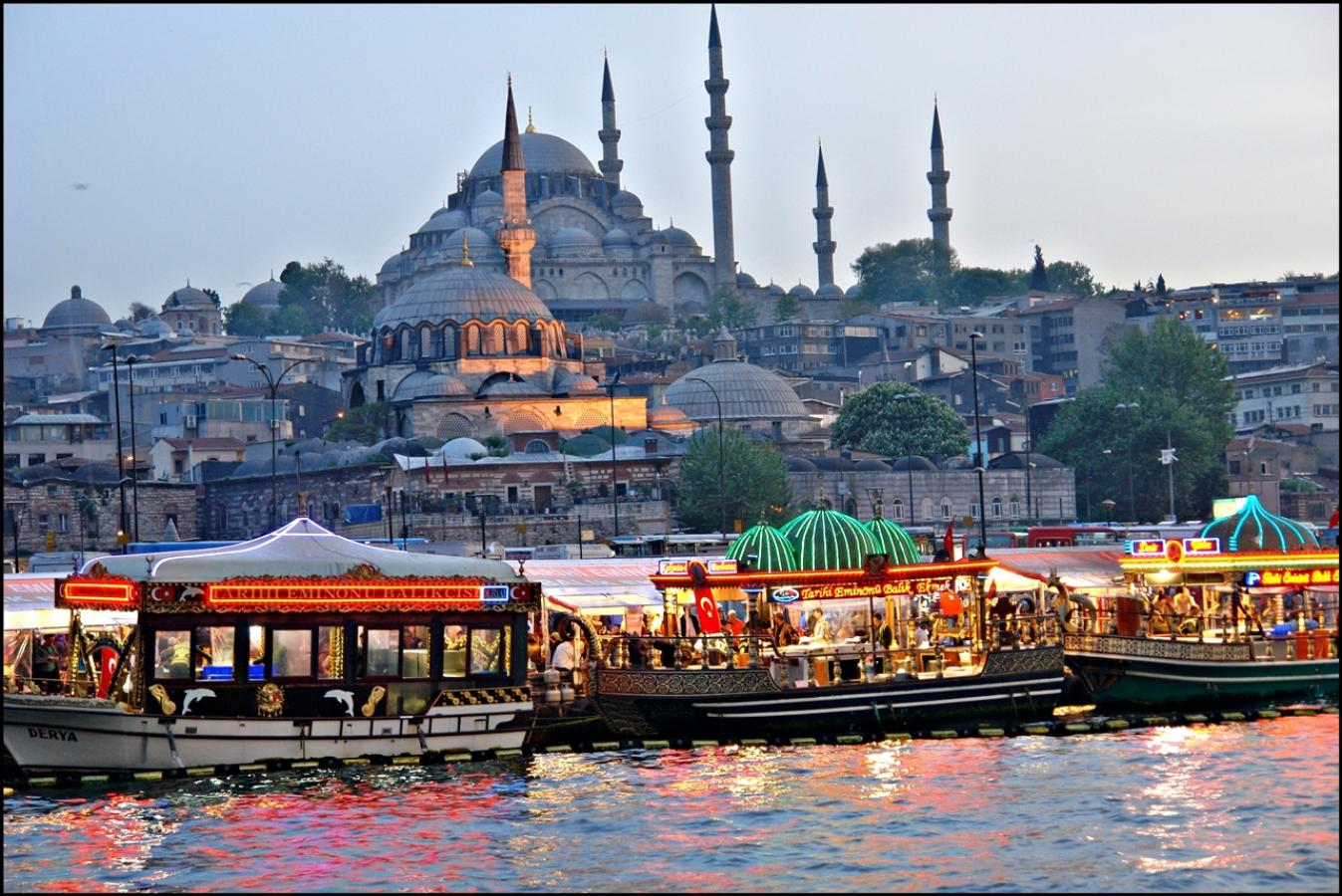 Istanbul things to do half day istanbul city tour with for Blue istanbul hotel taksim