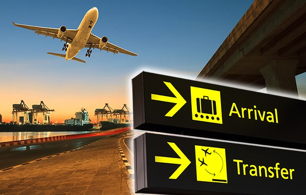 Antalya airport transfer to Side