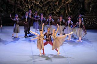 Kemer Activity: Aspendos International Opera and Ballet Festival