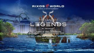 Land of Legends Theme Park: An amazing Aqua World tour