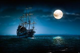 Pirates of Alanya: Unforgettable Pirate Boat Trip in Alanya