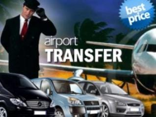 Private Airport Transfers between Antalya Airport and Antalya City Hotels
