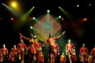 Fire of Anatolia The Legendary Dance Show - Ticket Only