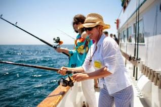 Kemer Turkey Angling: A Wonderful Fishing day by Boat in Kemer