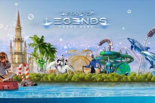 Alanya: Land of Legends Theme Park - An amazing Aqua World