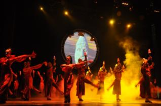 The Legendary Dance Show Fire of Anatolia in Cappadocia