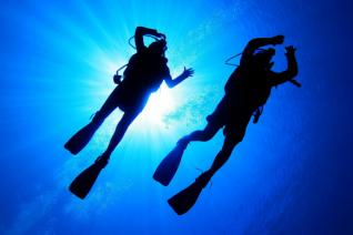 Scuba Diving for Beginners in Fethiye