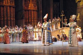 Antalya Things to See: International Aspendos Opera and Ballet Festival