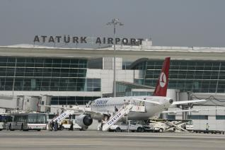 Airport Transfers from Istanbul new Airport