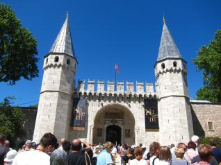 Things to See in Istanbul: Topkapi Palace, Hagia Sophia and Much More