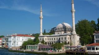 Istanbul Things to do: Half Day Istanbul city tour with Bosphorus Cruise