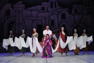 Things To Do in Belek: Aspendos Opera and Ballet Festival